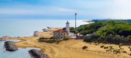Five things you might not know about the lighthouse