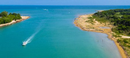Seven things you might not know about Bibione's natural heritage