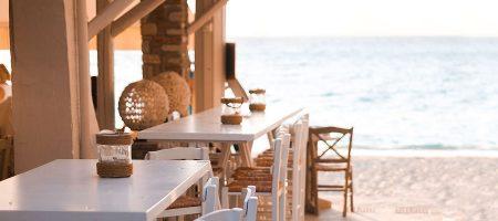Accessible restaurants