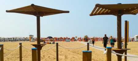 Smoke Free Beach