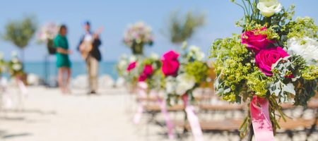 Weddings at the lighthouse