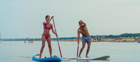 There are so many things to do here in Bibione