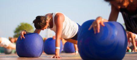 Bibione Up e Bibione Beach Fitness confermati per settembre