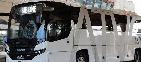 Bibione Beach Link: Treno + Bus dalla stazione di Latisana